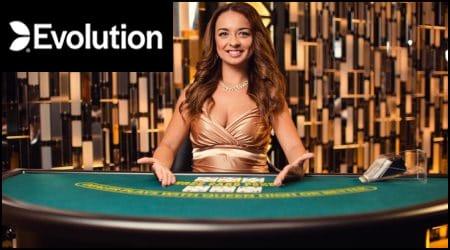 three card poker evolution gaming